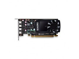 NVIDIA Quadro P600 2GB Graphics Kit (1ME42AA)